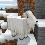 news goats in bedrock