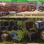 Battered Old Stuf Resource Pack