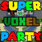 super voxel party