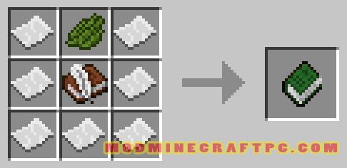 BiblioCraft Mod Crafting Recipes 1