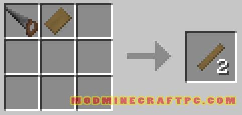 BiblioCraft Mod Crafting Recipes 3