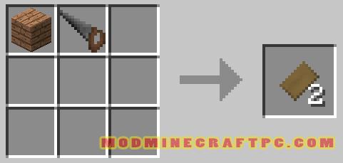 BiblioCraft Mod Crafting Recipes 4