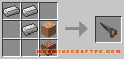 BiblioCraft Mod Crafting Recipes 5