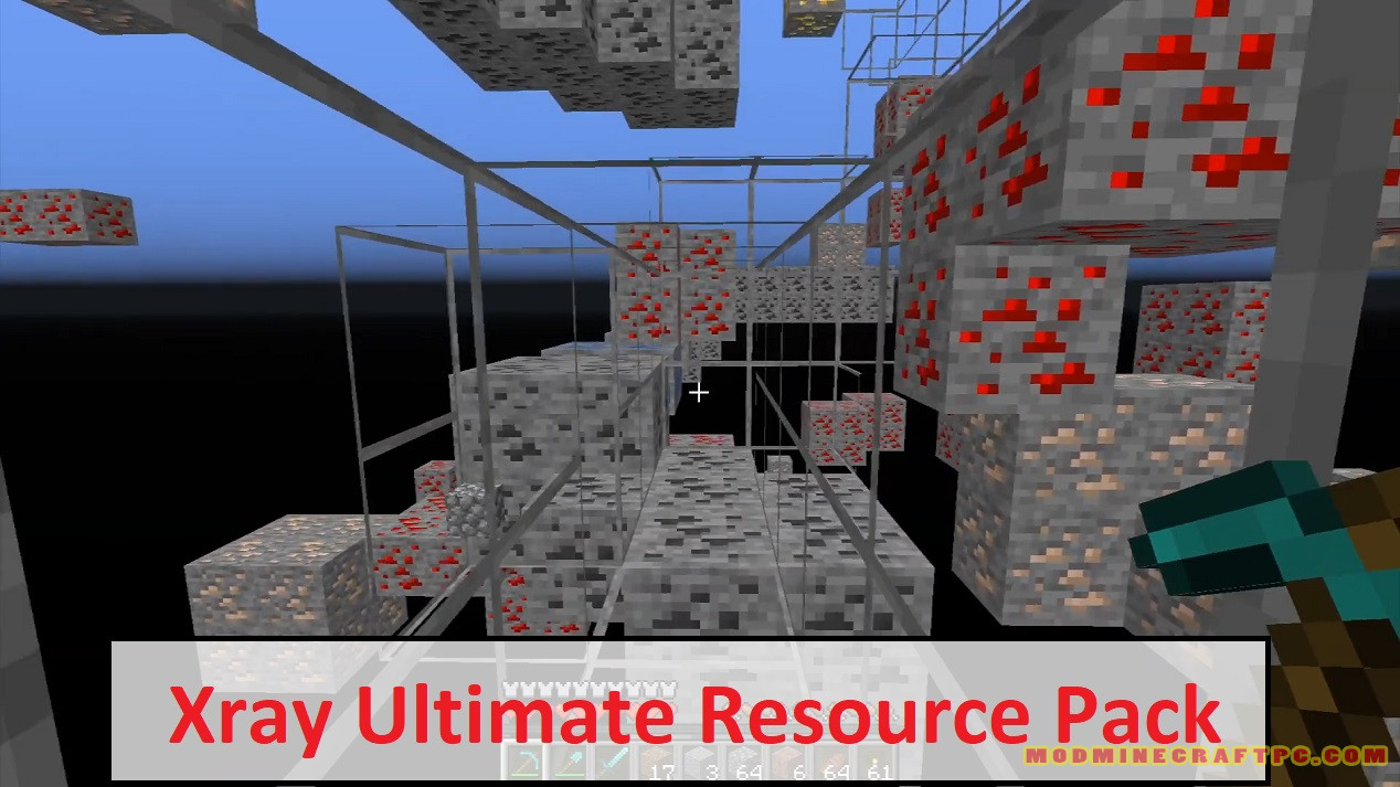 Xray Ultimate Resource Pack