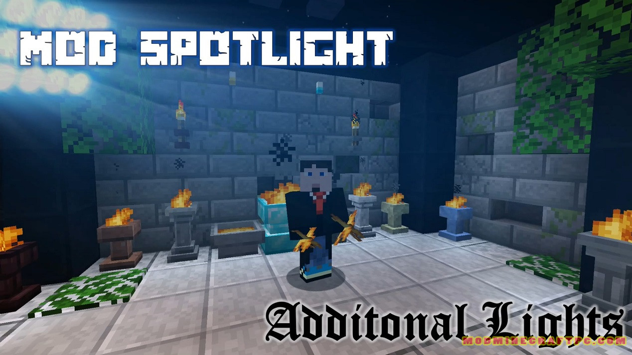 Additional Lights Mod