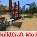 buildcraft mod 0