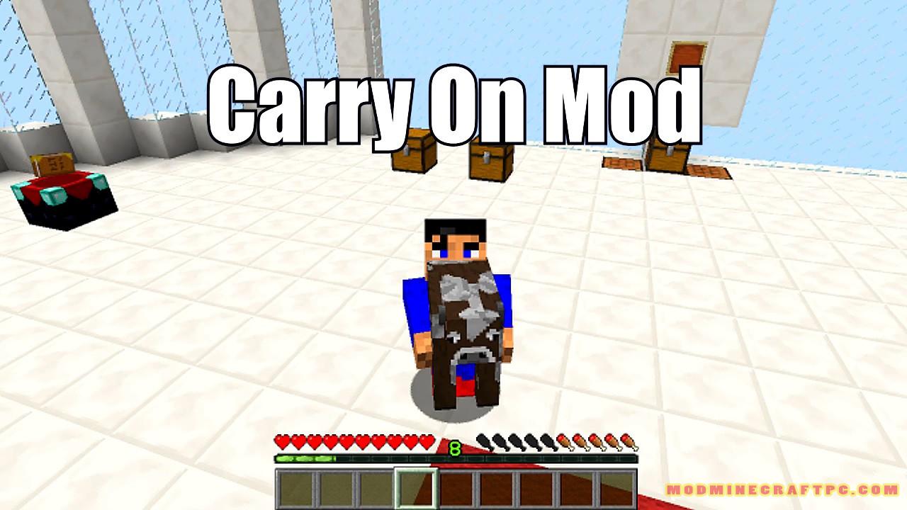 Carry On Mod