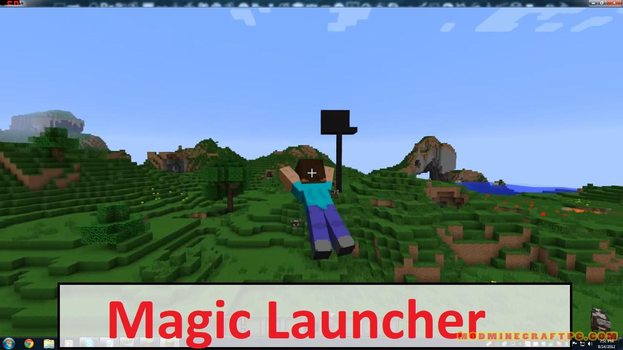 magic-launcher