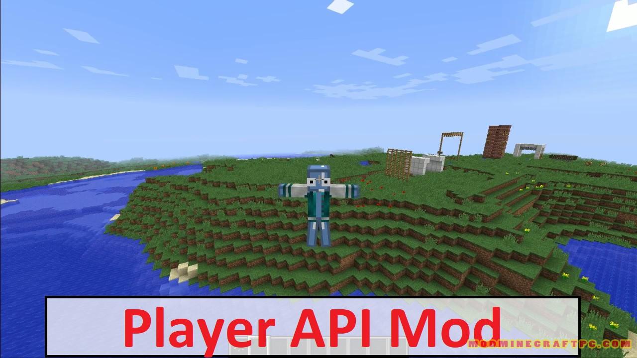 Player API Mod