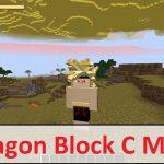 dragon block c mod 0