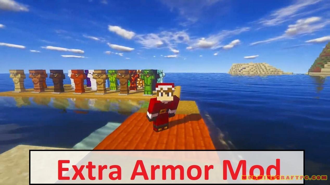 Extra Armor Mod