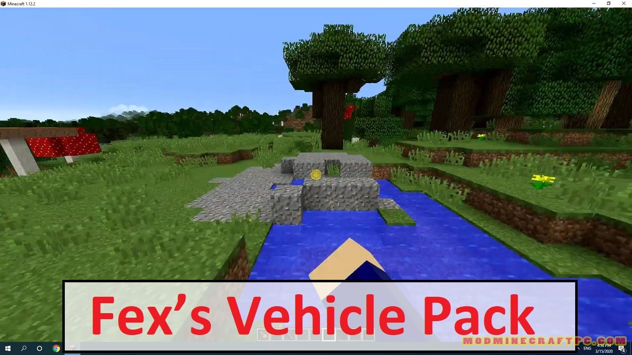 Fex's Vehicle Pack