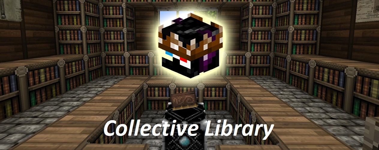 Collective Library mod
